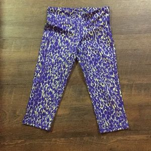 Capri Old Navy size 8